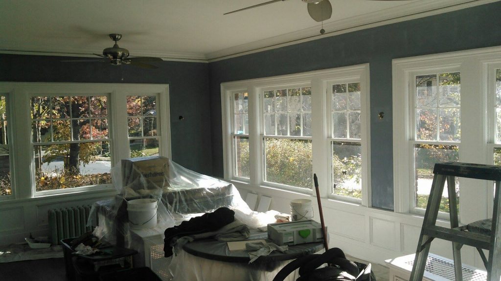interior painting new jersey